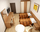 мебель для общежитий 4Rooms